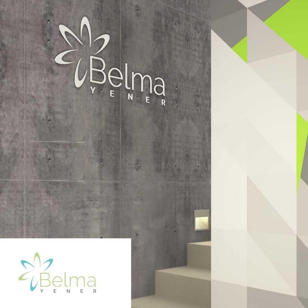 Belma Yener Logo