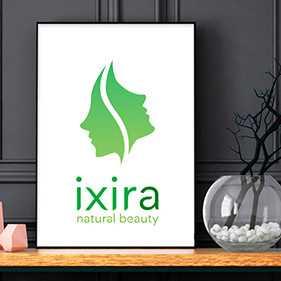 İXİRA Logo