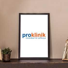 Proklinik Logo