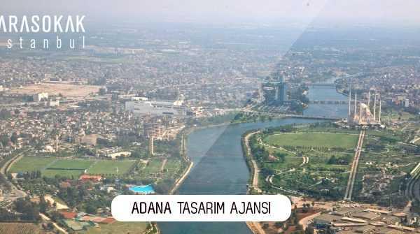 Adana tasarım ajansı